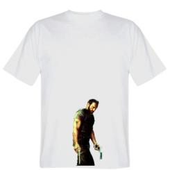 Футболка Max Payne 3