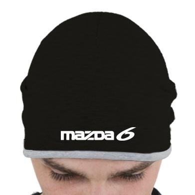 Купити Шапка Mazda 6