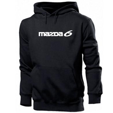 Купити Толстовка Mazda 6
