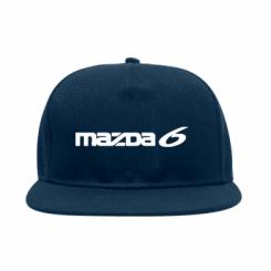 Купити Снепбек Mazda 6