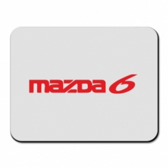 Купити Килимок для миші Mazda 6