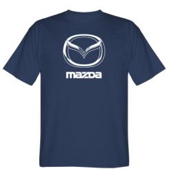 Футболка Mazda Logo