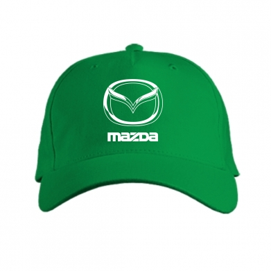 Кепка Mazda Logo