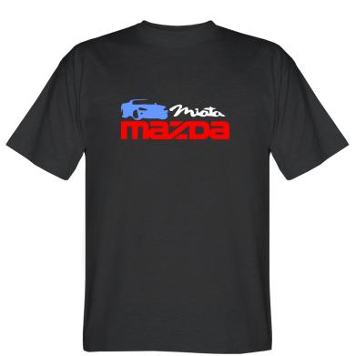 Футболка Mazda Miata