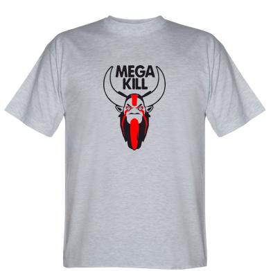 Футболка Mega Kill