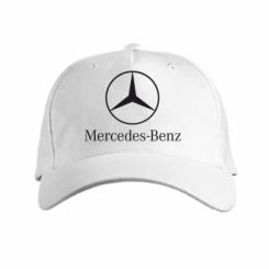 Кепка Mercedes Benz