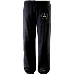 Штани Mercedes Logo Art
