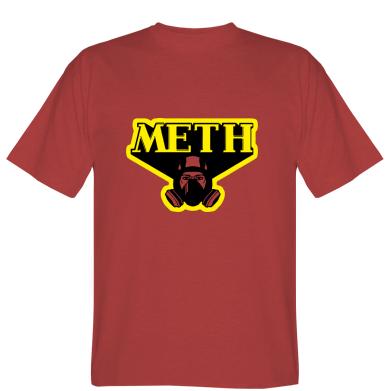 Футболка Meth (На всі заставки)
