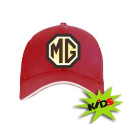 Дитяча кепка MG Cars Logo
