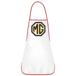 Фартуx MG Cars Logo