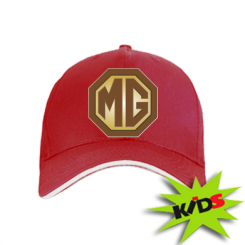 Дитяча кепка MG Cars