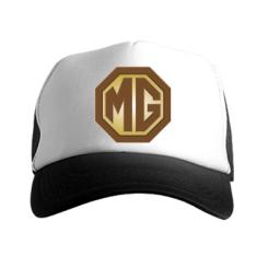 Кепка-тракер MG Cars