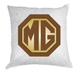 Подушка MG Cars