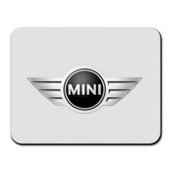 Килимок для миші Mini Cooper