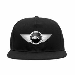 Снепбек Mini Cooper