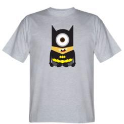 Футболка Minion Batman