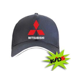 Купити Дитяча кепка MITSUBISHI