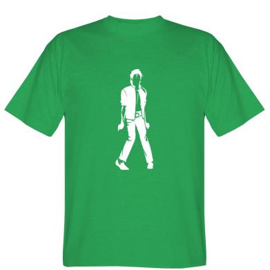 Футболка MJ Dance