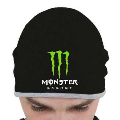 Шапка Monster Energy Classic