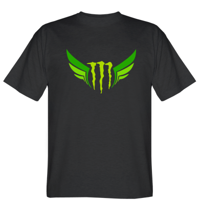 Футболка Monster Energy Крила