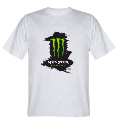 Футболка Monster Energy Paint