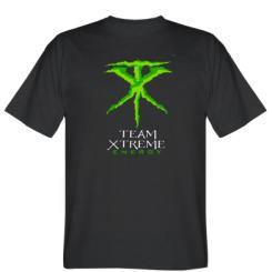 Футболка Monster Energy Team Xtreme