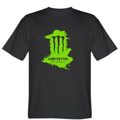 Футболка Monster Energy xTrime