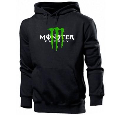 Толстовка Monter Energy Classic