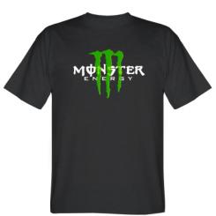 Футболка Monter Energy Classic