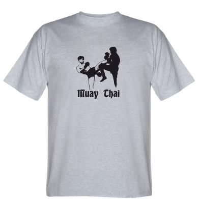 Футболка Muay Thai Fighters