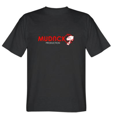 Футболка Mudnck Production