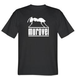 Футболка Murovei Logo