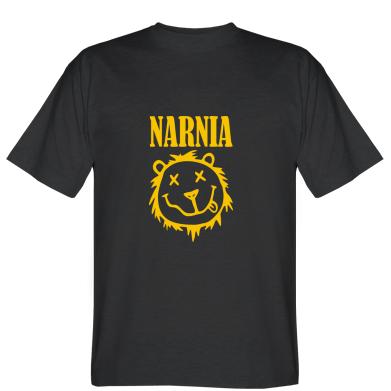Футболка Narnia