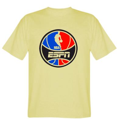 Футболка ESPN NBA