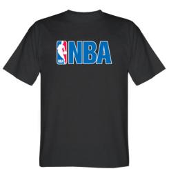 Футболка NBA Logo