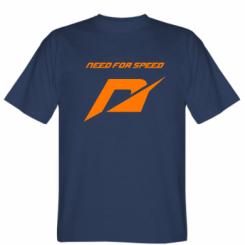 Футболка Need For Speed Logo