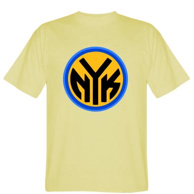 Футболка New York Knicks logo