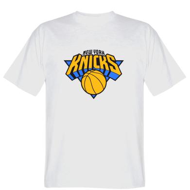 Футболка New York Knicks