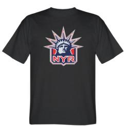 Футболка New York Rangers