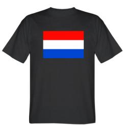 Футболка Нідерланди