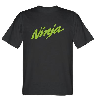 Футболка Ninja