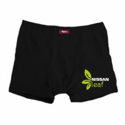 Чоловічі труси Nissa Leaf