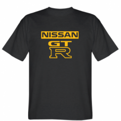 Футболка Nissan GT-R