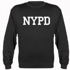 Реглан NYPD