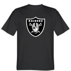 Футболка Oakland Raiders