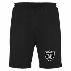 Чоловічі шорти Oakland Raiders
