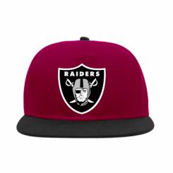 Снепбек Oakland Raiders