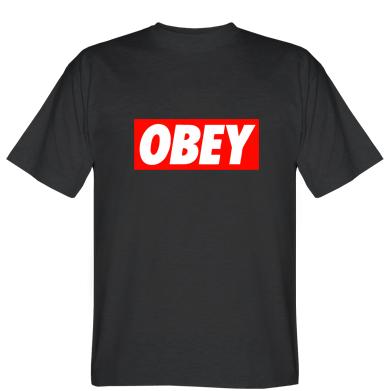 Футболка Obey Обей