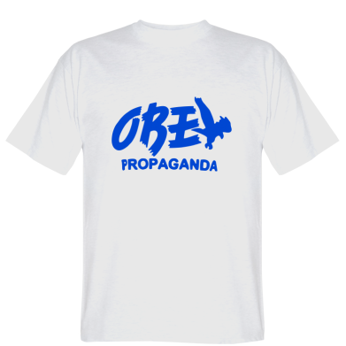 Футболка Obey Propaganda