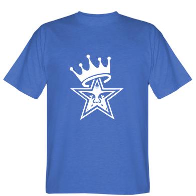 Футболка Obey Star